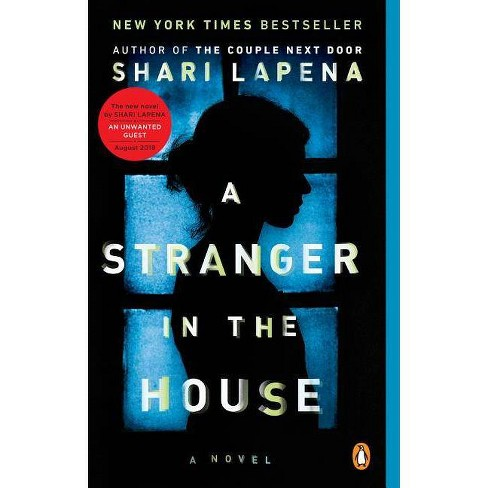 A Stranger In The House Book Spoilers & Ending Synopsis