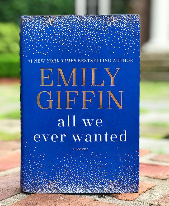 All We Ever Wanted Book Spoilers & Ending Synopsis