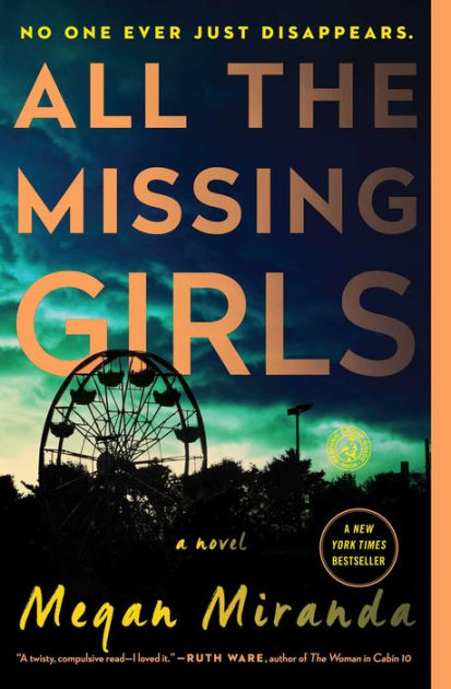 All the Missing Girls Book Summary, Spoilers & Ending Synopsis