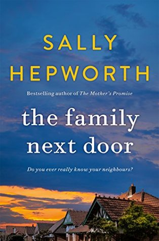 The Family Next Door Book Spoilers & Ending Synopsis