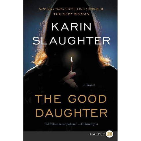 The Good Daughter Book Spoilers & Ending Synopsis