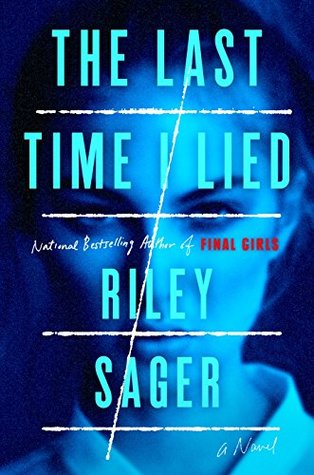 The Last Time I Lied Book Spoilers & Ending Synopsis