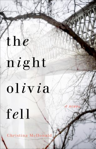 The Night Olivia Fell Book Spoilers & Ending Synopsis