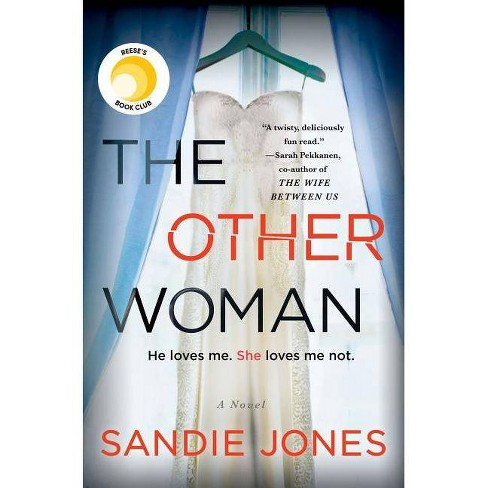 The Other Woman Book Spoilers & Ending Synopsis