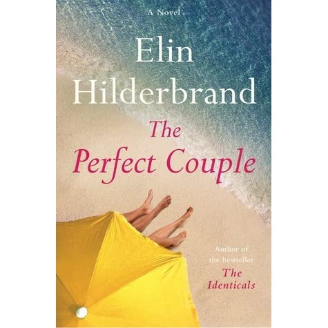 The Perfect Couple Book Spoilers & Ending Synopsis