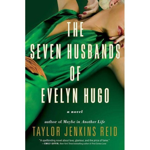 The Seven Husbands of Evelyn Hugo Book Spoilers & Ending Synopsis