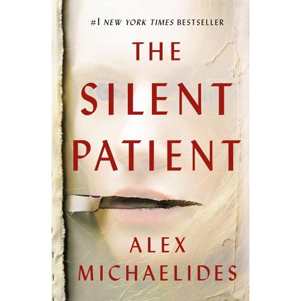 The Silent Patient Book Spoilers & Ending Synopsis