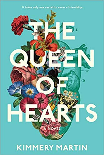 The Queen of Hearts Book Spoilers & Ending Synopsis